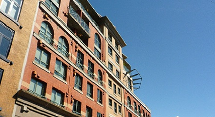 Gastown Condos and Lofts for Sale